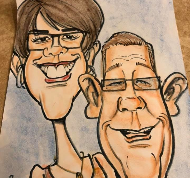 Character or Caricature